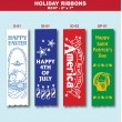 Holiday Ribbons - 2